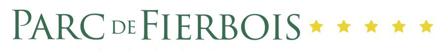 Parc de Fierbois: Parc de Fierbois Logo V2