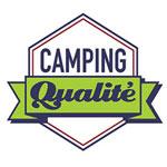 Parc De Fierbois : Label Camping