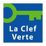 Parc De Fierbois : Label Clef Verte