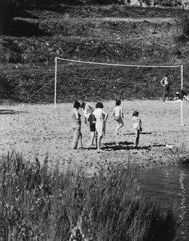 Parc de Fierbois: History of Parc de Fierbois