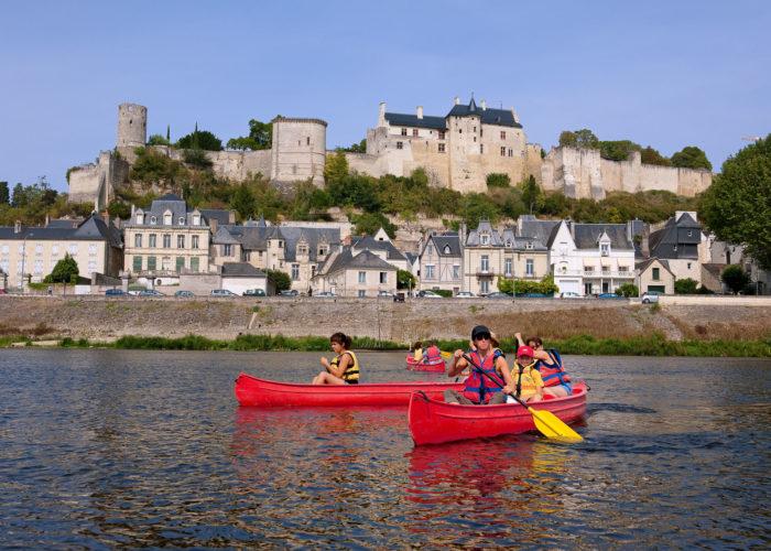 Parc de Fierbois: Loire Castles 6 1 700x500