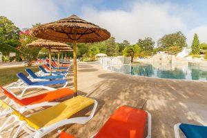 Parc de Fierbois: Water Park 2