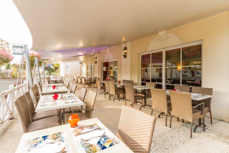 Parc De Fierbois : Restaurant@fierbois 1 1 768x512