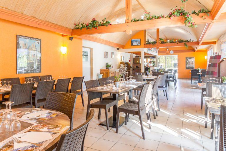 Parc De Fierbois : Restaurant@fierbois 2 768x512