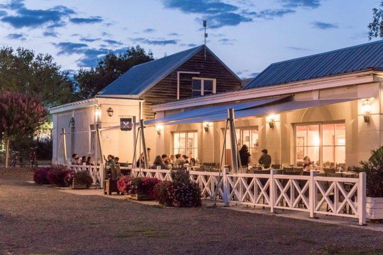 Parc De Fierbois : Restaurant@fierbois 4