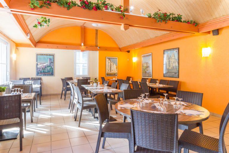 Parc De Fierbois : Restaurant@fierbois 5 768x512