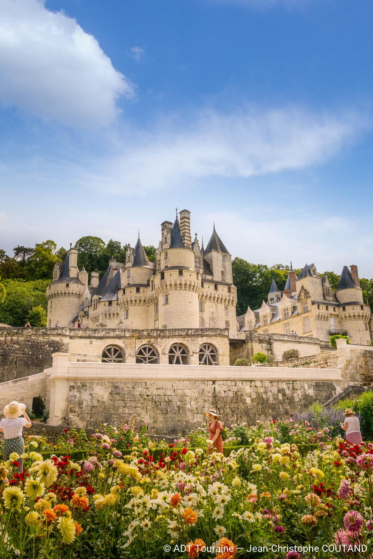 Parc De Fierbois : 1 Chateau Dusse Jean Christophe Coutand 2029 12 31 Medium