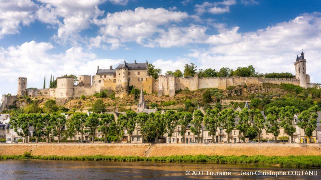 Parc De Fierbois : 6 Forteresse Royale De Chinon Jean Christophe Coutand 2029 12 31 Medium