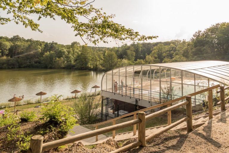 Parc De Fierbois : 9 Fierbois Piscine (1)