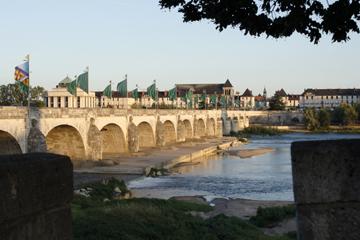 Parc De Fierbois : Bords De Loire Et Ponts 07bd