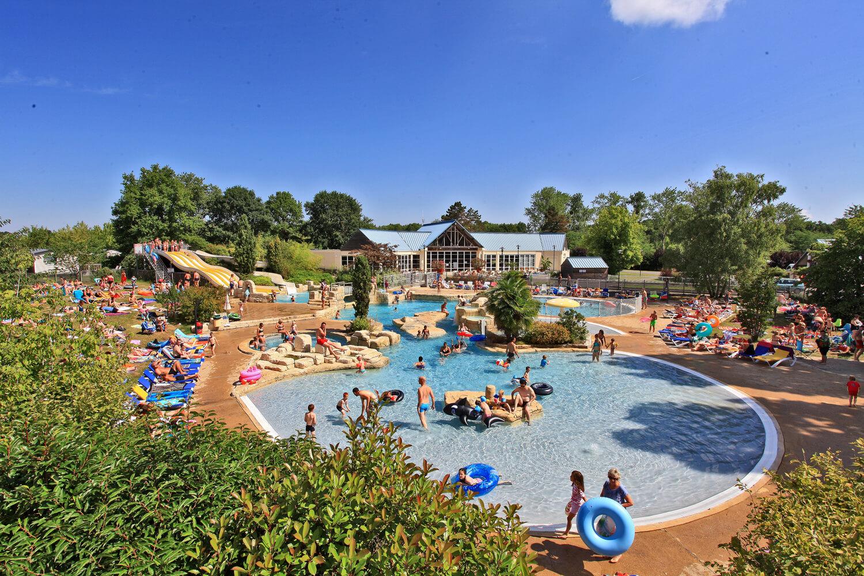 Parc De Fierbois : 2 Fierbois Parc Aquatique